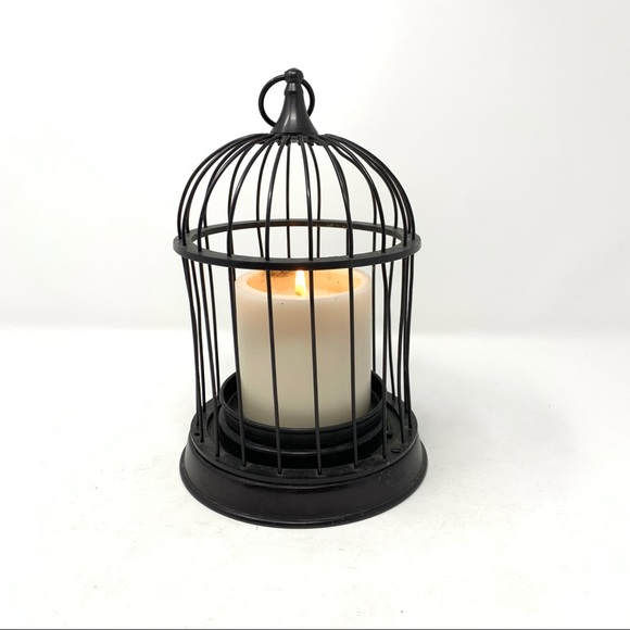 Pottery Barn Candle Holder